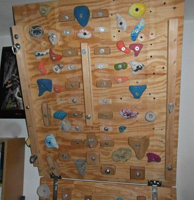 Kletterwand Für Zuhause kletterwand zu hause 02
